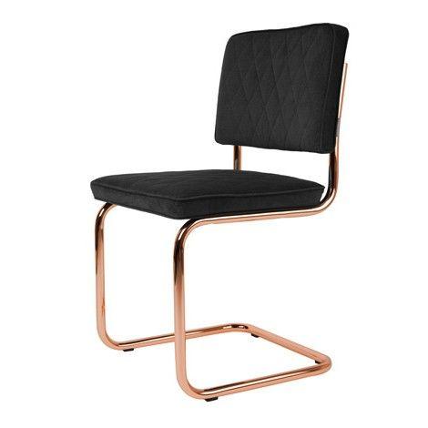 Zuiver Diamond Chair Pebble Grey. Prachtige stoel met koperen onderstel. Zen Lifestyle is gevestigd in Wijchen,  heeft showroom van 10.000 m². Natuurlijk vind je in onze winkel onze eigen producten, zoals ons aanbod vintage en retro banken, onze topsellers, zoals het vintage tv-dressoir Stan. Maar ook hebben wij de mooie collectie van Zuiver en Duchtbone en vind je er nog veel meer topmerken, zoals Be Pure, JouwMeubel, UrbanSofa, Fatboy, Makkii, Woood etc.