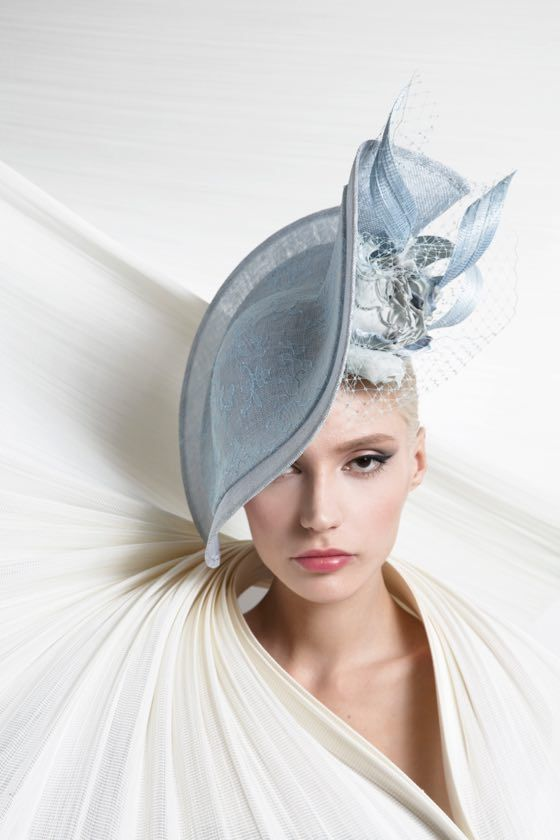 ss17 | Philip Treacy London