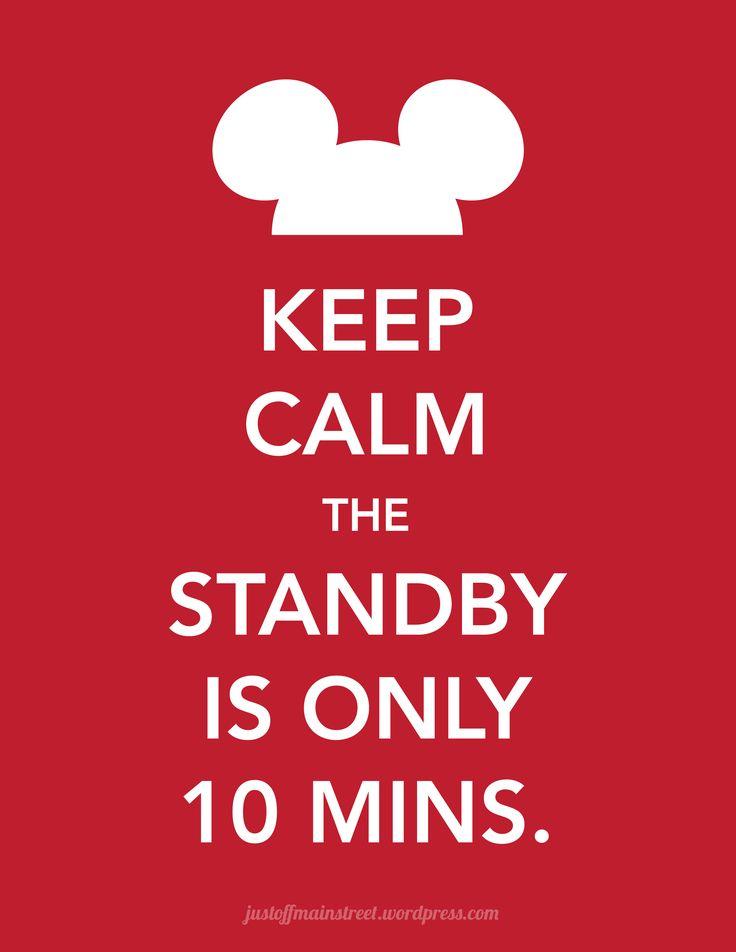 Only 10 minutes!!: Disney Stuff, Disney Image, Disney Trips, Disney 3, Disney Parks, Keepcalm, Disney Posters, Keep Calm, Things Disney