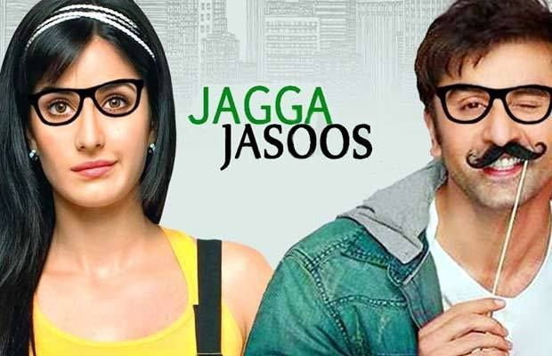 After having made the highly successful Barfi back in 2012, director Anurag Basu comes together with Ranbir Kapoor again, for their next project Jagga Jasoos. The first trailer of Jagga Jasoos was released on UTV Motion Pictures' official Youtube channel on 19 December 2017.