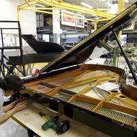 Note de fin pour la manufacture de pianos Pleyel, triste disparition dans le patrimoine français
