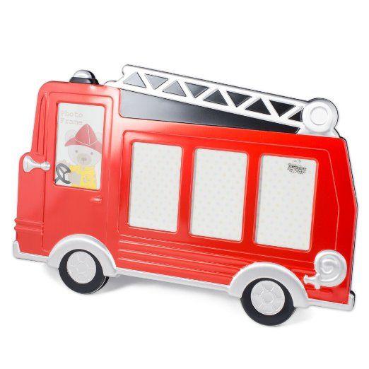 24 best Logan\'s new fire truck bedroom images on Pinterest   Child ...