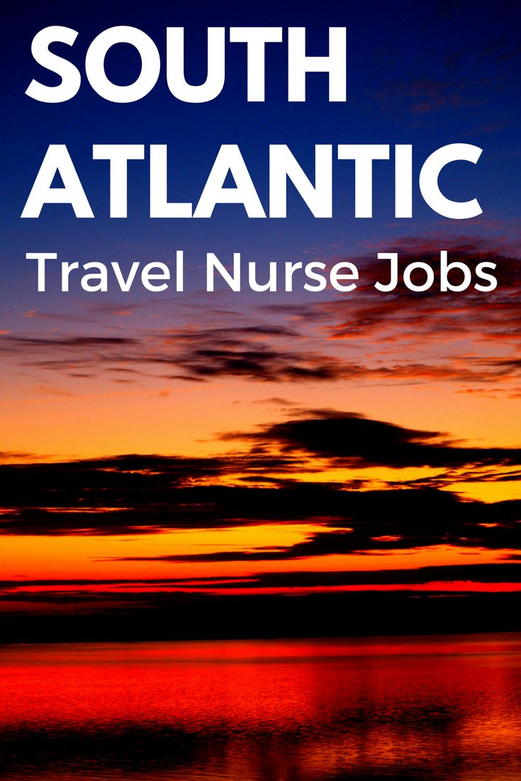 Ready to try travel nursing Apply for