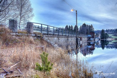 Billbo » Fotograf. Vestfold/Telemark » Hdr gallery