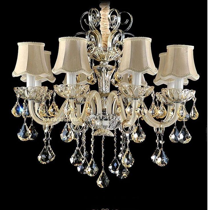 Best 25 Modern crystal chandeliers ideas on