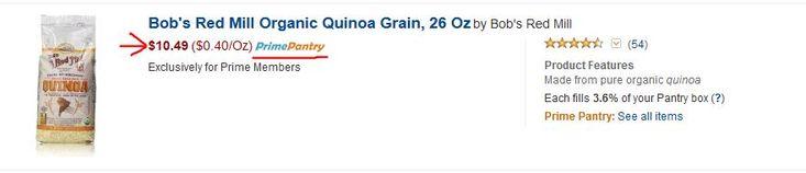 Where to Buy Quinoa