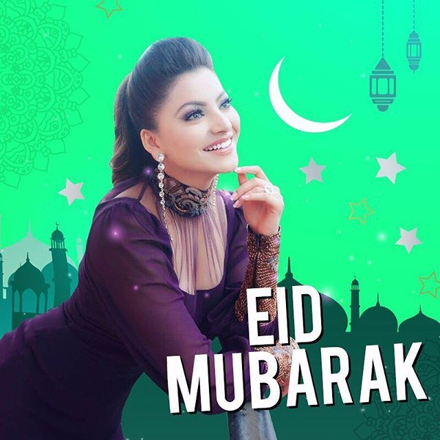 #EidMubarak to everyone celebrating #EidAlAdha💜💚🌙 #love #prosperity #peace u all. #eid #mubarak