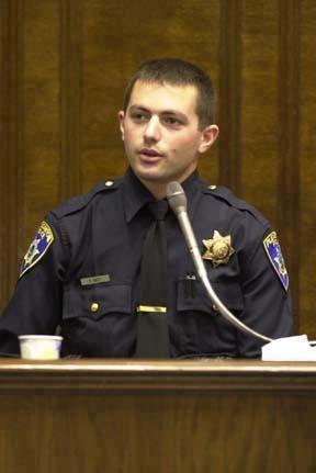 The 25+ best Police officer job description ideas on Pinterest - military police officer sample resume