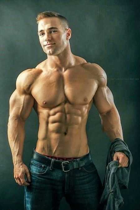 super popular 5721c 7e0d3 Body beautiful  hot  Pinterest  Shirtless men, Muscular men