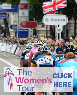New women's tour of Britain