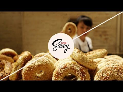 How to Make Amazing Bagels at Home - Savvy, Ep. 25 - YouTube