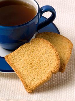 Brandt Zwieback German Toast | Rusk Bread | 3 Boxes