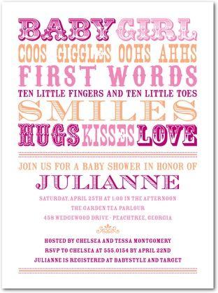 23 best invitations images on Pinterest Birthdays, Happy birthday - best of invitation card example
