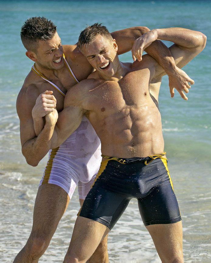 d Scott d s gay gunnell