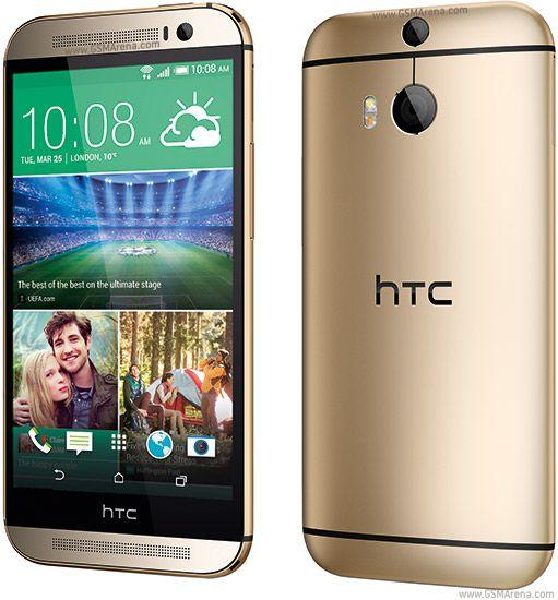 HTC One (M8) Gold http://www.knottykart.com/mobiles?manufacturer_filter=5