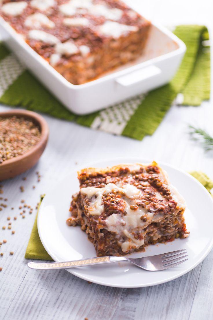 Lasagne vegane: scopri la nuova frontiera della lasagna! Gustosa e vegana, per tutti!  [Vegan lasagna]