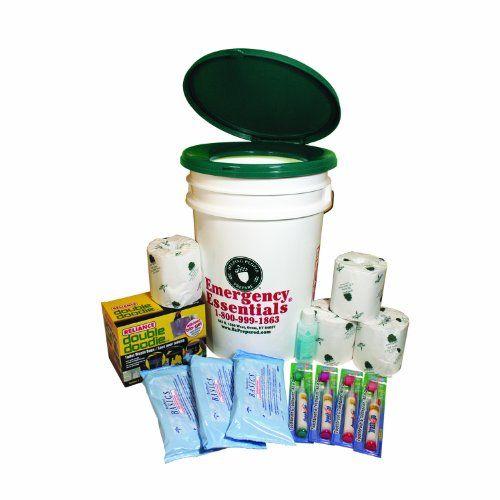 Family Sanitation Kit Emergency