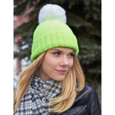 aebd71a4926ad Caron Simply Soft Basic Hat
