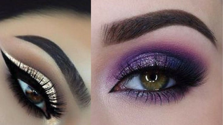 Perfect Eye Makeup Tutorial for Beginners (Part 2)