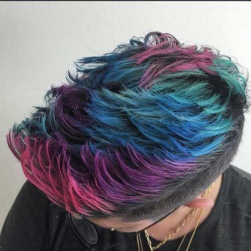 Men Hair Colors-9
