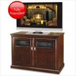"""Kathy Ireland Home by Martin Furniture - Huntington Club 42"""" TV Stand - MF1750  SPECIAL PRICE: $549.00"""