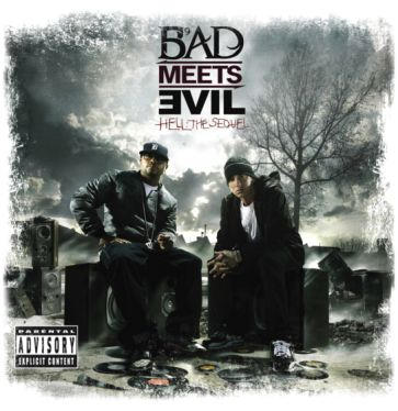 Eminem Bad Meets Evil