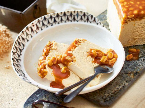Unser beliebtes Rezept für Erdnuss-Karamell-Eis und mehr als 55.000 weitere kostenlose Rezepte auf LECKER.de.