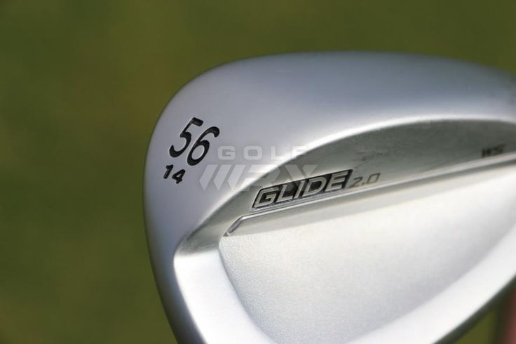 Ping's Glide 2.0 wedges are the sequel to the company's original Glide wedges, which were released in 2015 tocritical acclaim. With big shoes to fill, the Glide 2.0's are pushing the boundaries of groove sharpness, and offerseveral other upgrades over the originals to help improve performance an…