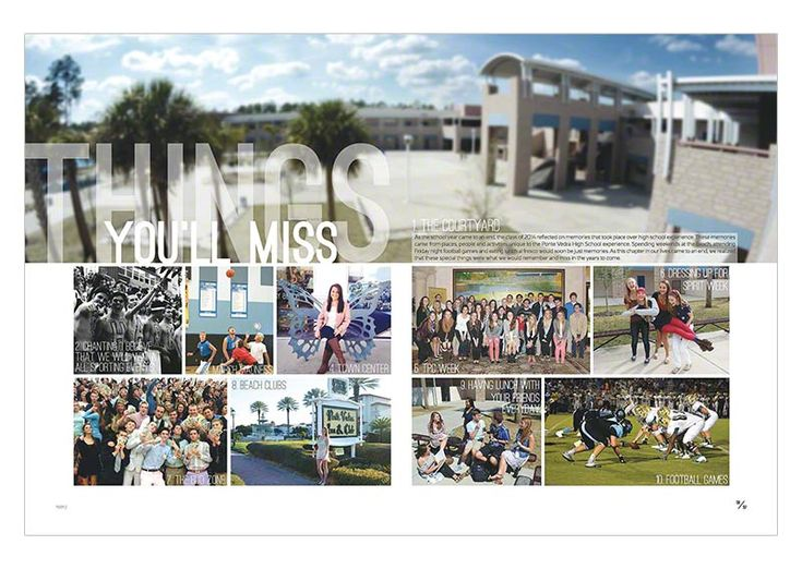 Best Yearbook Ideas Images On Pinterest Yearbook