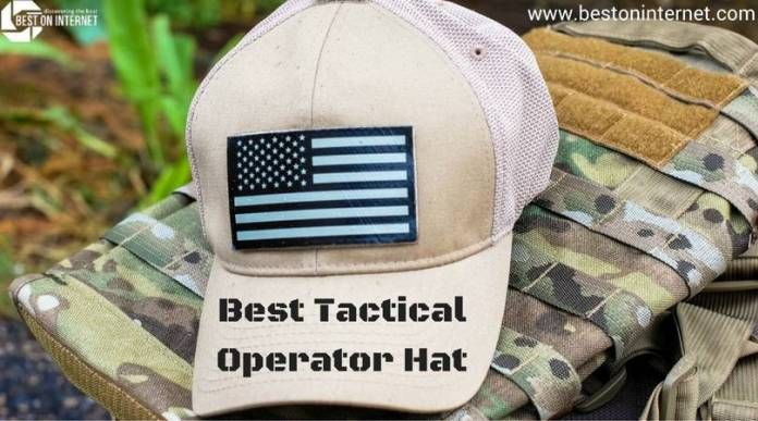 This Tactical Bucket Hat is useful in all weather condition. It is very comfortable for long use. here I've listed some Best Tactical Bucket Hat.  http://www.bestoninternet.com/sports-and-fitness/outdoors/tactical-operator-hat/