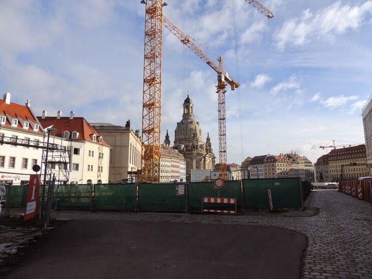 Dresdner-Bauten.de: Neumarkt Dresden Quartier VII/2 - aktuell 02.02.20...