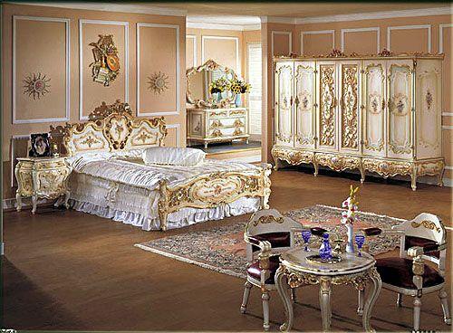 21 best Bedrooms images on Pinterest | Italian bedroom furniture ...
