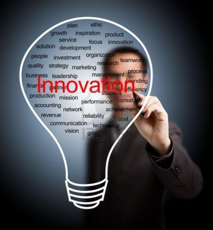 20 best images about innovation light bulbs on pinterest for Product innovation company