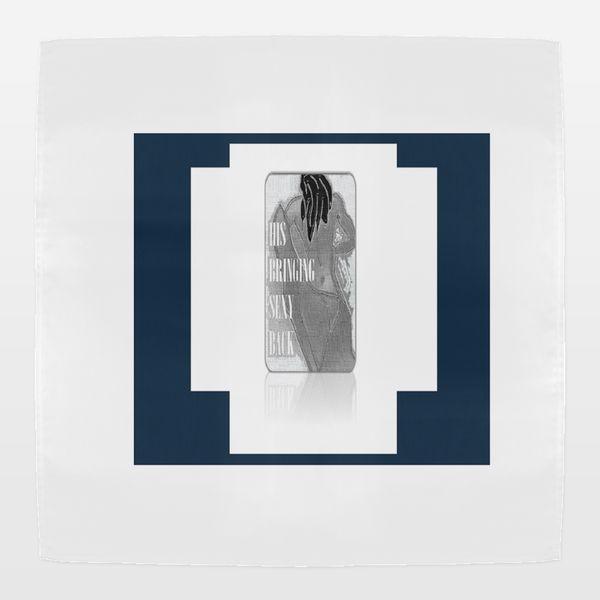 Tablecloth - Tate Devros