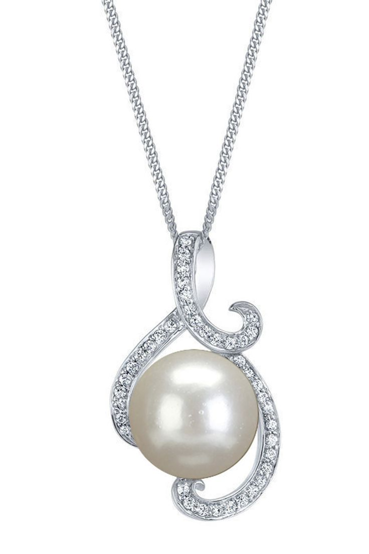How To Choose And How To Wear Pearl Jewelry