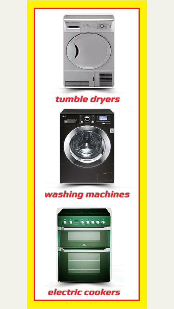 Home Appliance App