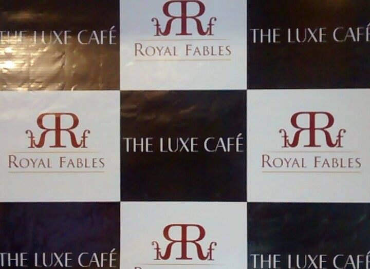 #TheLuxeCafe is the official online partner for the #RoyalFables Season 6.