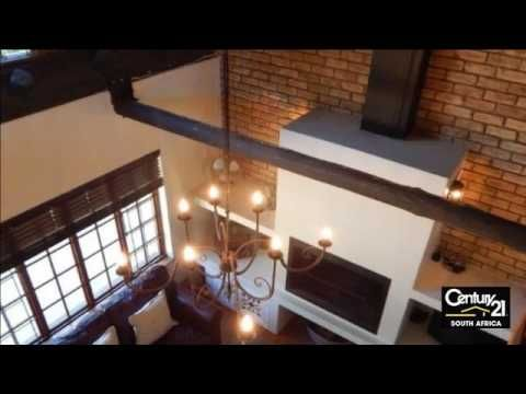 4 Bedroom House For Sale in Kloof, KwaZulu Natal, South Africa for ZAR 2...