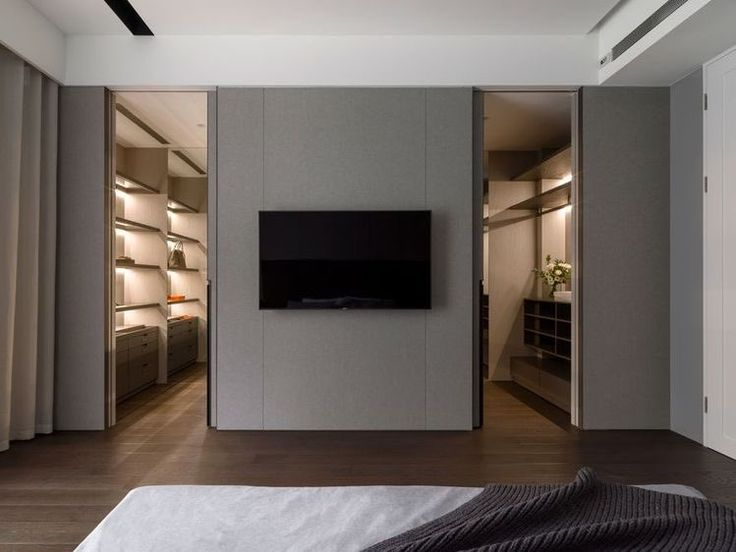 Pin Auf Tv Feature Wall Design