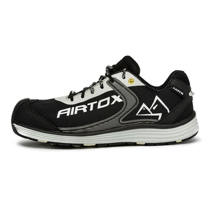 MR2 safety shoes #MR2 #airtox #airtoxsafetyshoes