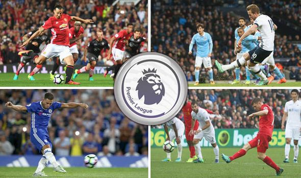 Premier League stats: 14 clubs awarded the most penalties in EPL history   via Arsenal FC - Latest news gossip and videos http://ift.tt/2dsuxEg  Arsenal FC - Latest news gossip and videos IFTTT