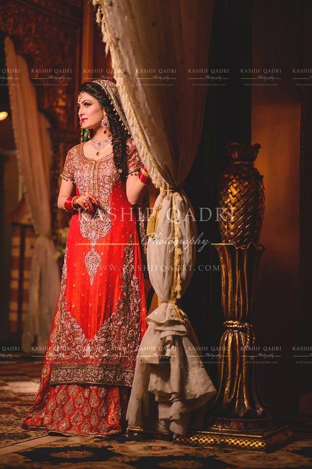 ayeza on her her wedding