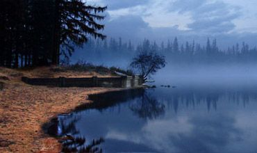 Beautiful Seeley Lake, Montana - We're coming for you.