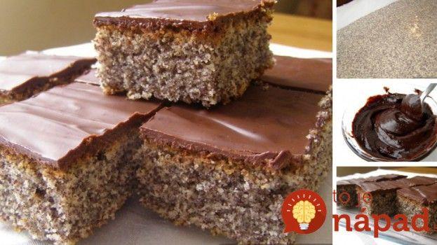 Len 5 minút: Vyskúšajte úžasne jednoduchý hrnčekový koláč