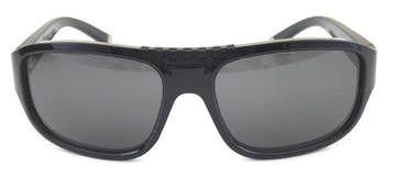 Louis Vuitton |  Louis Vuitton # 12782 Mini Damier Pattern Lv Monograma Logo Negro Enigma Gafas de Sol