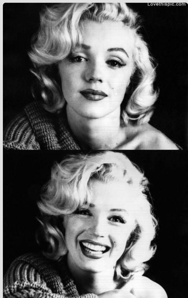 Marilyn monroe tatlılığıı :D :D