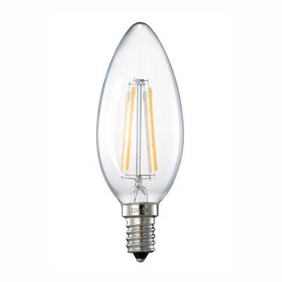 Toronto LED Inc. LED CANDLE-5 Candle E12 Filament LED Bulb