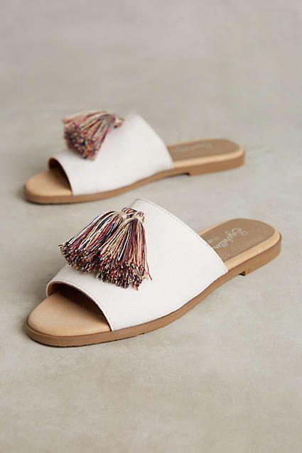 Seychelles San Juan Slide Sandals
