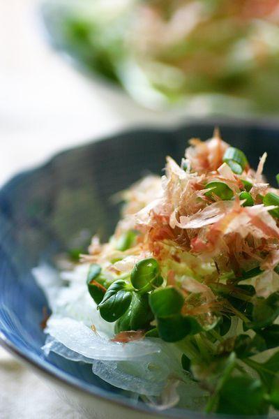 タマネギサラダ by Meryさん   レシピブログ - 料理ブログのレシピ満載!