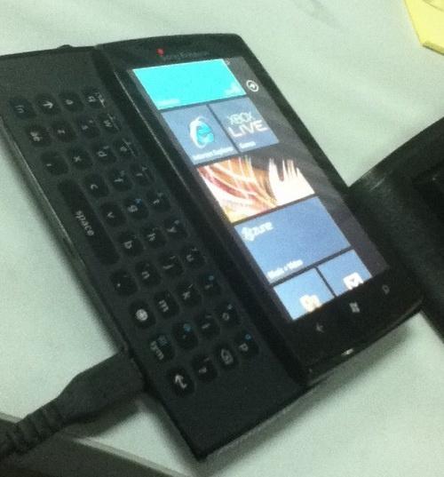 Sony_Ericsson_Windows_Phone_7_Prototype